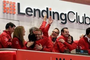 Lending Club Complaints