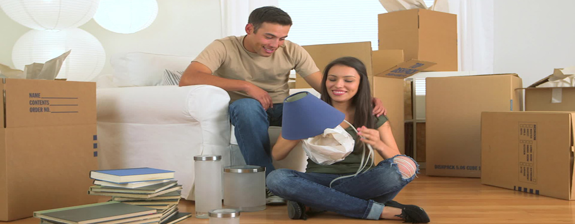 Moving Home? What to Do with All Your Old Stuff